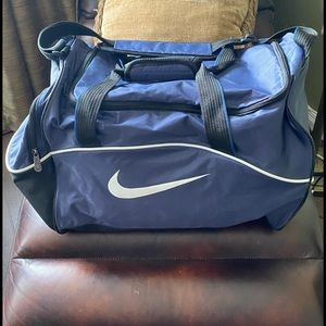 Nike Duffle Gym Bag Large